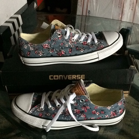 Converse Shoes - New converse model 155236 unisex fashion